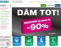 Site-ul Domo