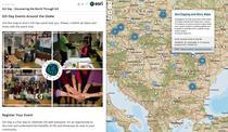 GIS Day, in Romania si in lume