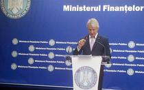 Ministrul Finantelor, Eugen Teodorovici