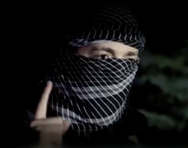 Luptator din Statul Islamic