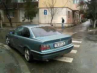 Parcarea în Timișoara. (3)
