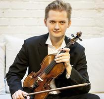 Violonistul Jarosaw Nadrzycki
