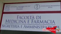 Facultate romaneasca de medicina in Italia