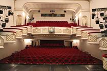 Teatrul Nottara nu-si mai poate tine spectacolele in sediul propriu