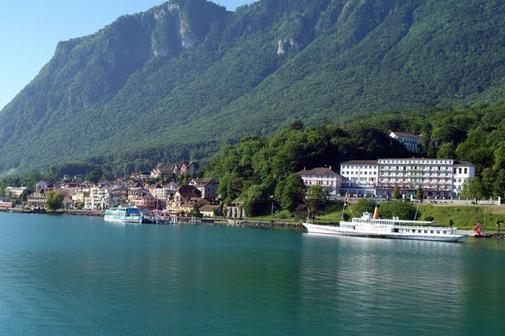 Turism si management hotelier