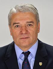 Senator Nicolae Moga