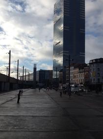 Bruxelles, sub stare de alerta maxima