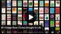 Coperti ale unor carti mai putin cunoscute din anii 1970