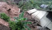 tragedie la o mina de jad din Myanmar