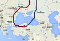 Gazoductele ruse