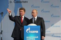 Gazprom, companie de stat la ordinele lui Putin