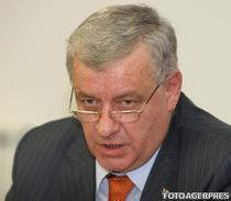 Nicolae Crisan, director general adjunct al FGA