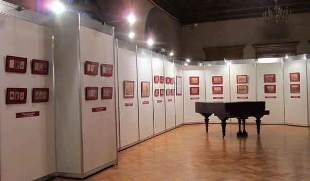 Inceputurile fotografiei la Bucuresti