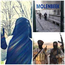 Maysa, tanara din Bruxelles, racolata de ISIS