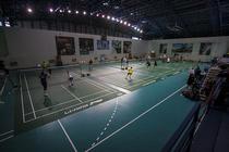 Turneul Final Badminton 2015