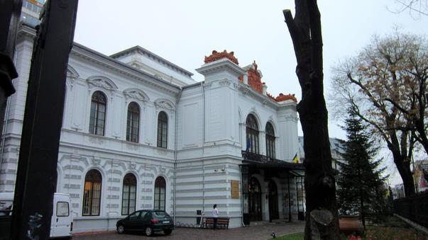 Expozitie Margareta Paslaru