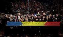 Solidari cu România
