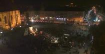 Proteste in Cluj