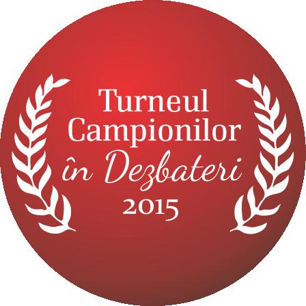 Turneul Campionilor Dezbateri 2015