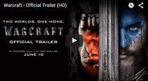 Trailer Warcraft