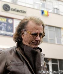 Andre Rieu, la clubul Colectiv