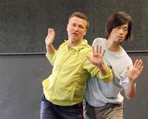 Kite: Cosmin Manolescu si Zan Yamashita
