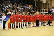 Echipa nationala de handbal feminin a Romaniei