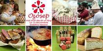Ozosep - Targ gastro-cultural