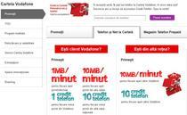 Promotia Vodafone de la care a plecat scandalul