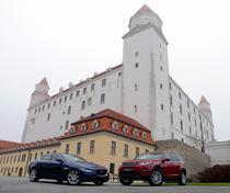 Jaguar-Land Rover in Slovacia