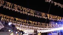 Luminitele din Bucuresti
