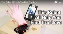 True Love Tinder Robot