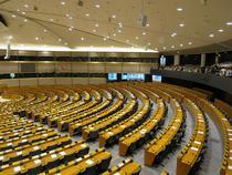 In Parlamentul European