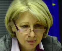 Aura Raducu, ministrul Fondurilor Europene