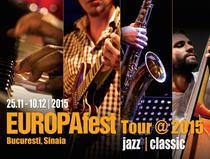EUROPAfest Tour 2015