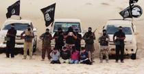 Prizonieri ai Statului Islamic