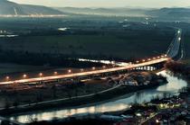 Autostrada in Romania