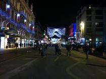 Pe strazile Bruxellesului