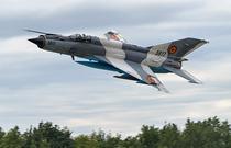 MiG Lancer 21