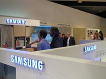 Sigla Samsung