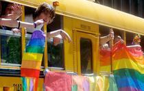 Anul acesta se deschide in Atlanta primul liceu pentru membrii comunitatii LGBT