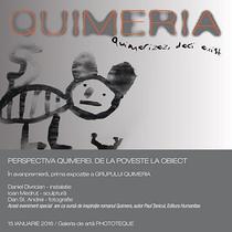 afis Quimeria