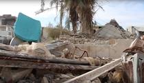 Ramadi a fost eliberat, dar este in ruine