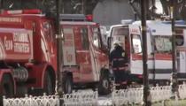 Istanbul a fost scena unui nou atac sangeros