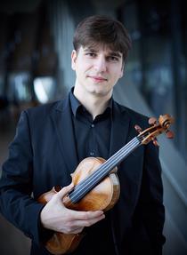 Vlad Stanculeasa: foto Ettore Causa