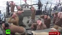 Capturarea militarilor americani in Golful Persic