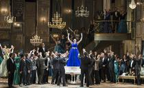 Traviata foto premiera 2014: GIN PHOTO