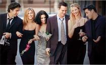 Actorii din Friends se reunesc dupa 12 ani