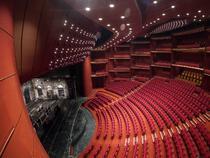 Sala Mare. Foto Mihai Bodea