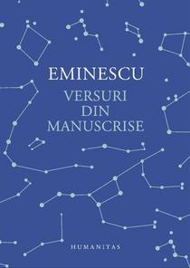 Mihai Eminescu: Versuri din manuscrise